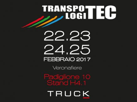 Transpotec-Logitec 2017