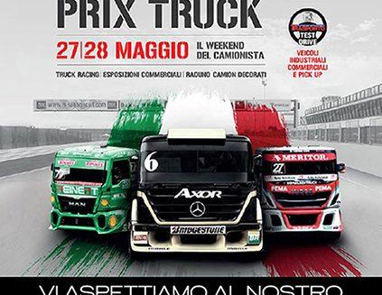 Weekend camionista 2017